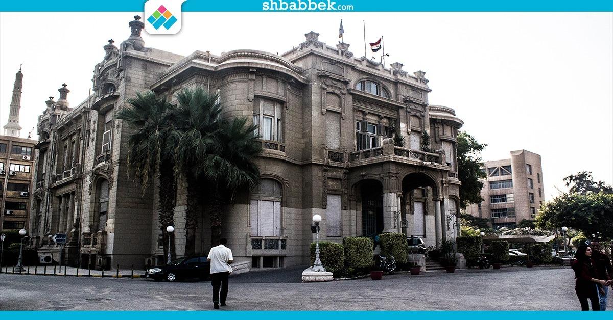http://shbabbek.com/upload/قصة إنشاء جامعة عين شمس.. حين انحنى طه حسين أمام غضب الطلاب
