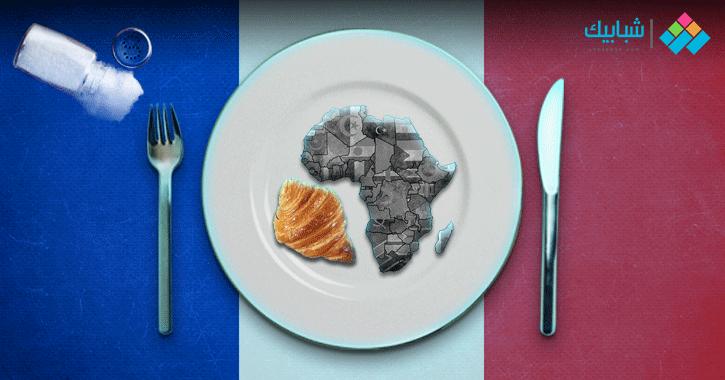 فرنسا تجمع «جباية استعمار» من دول أفريقيا حتى اليوم.. الدفع أو الدمار