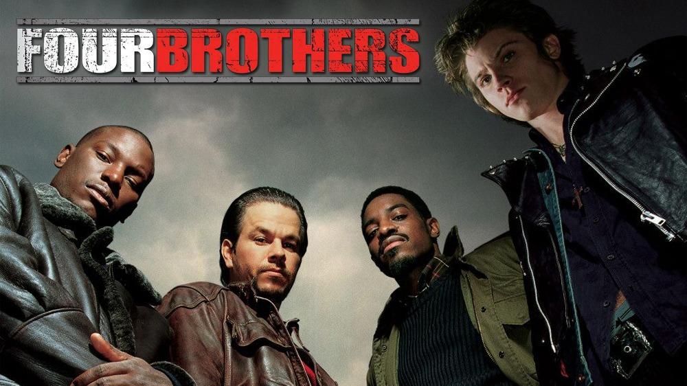 جريمة وغموض مع «أربعة إخوة» في سهرة الثلاثاء