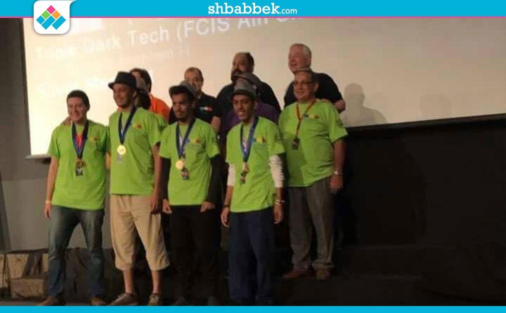 فريق بـ«حاسبات عين شمس» يتأهل لمسابقة ACM ICPC العالمية بالصين