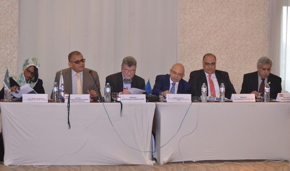 مصر تستضيف اجتماع رؤساء مكاتب الملكية الصناعية في المنطقة العربية