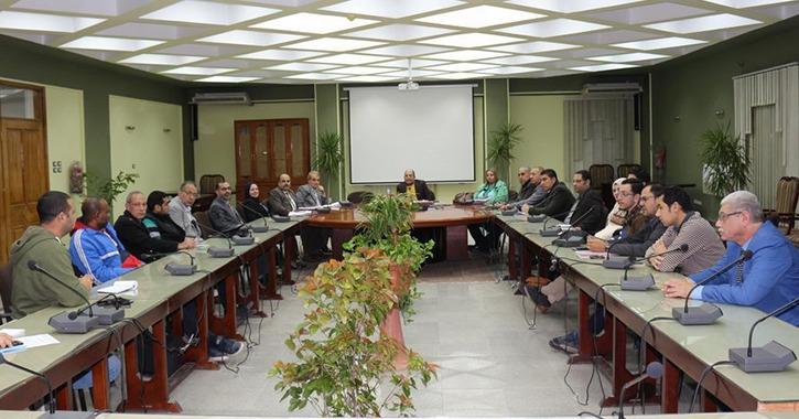 جامعة المنصورة تستضيف الملتقى الأول للطلاب الوافدين بالجامعات المصرية