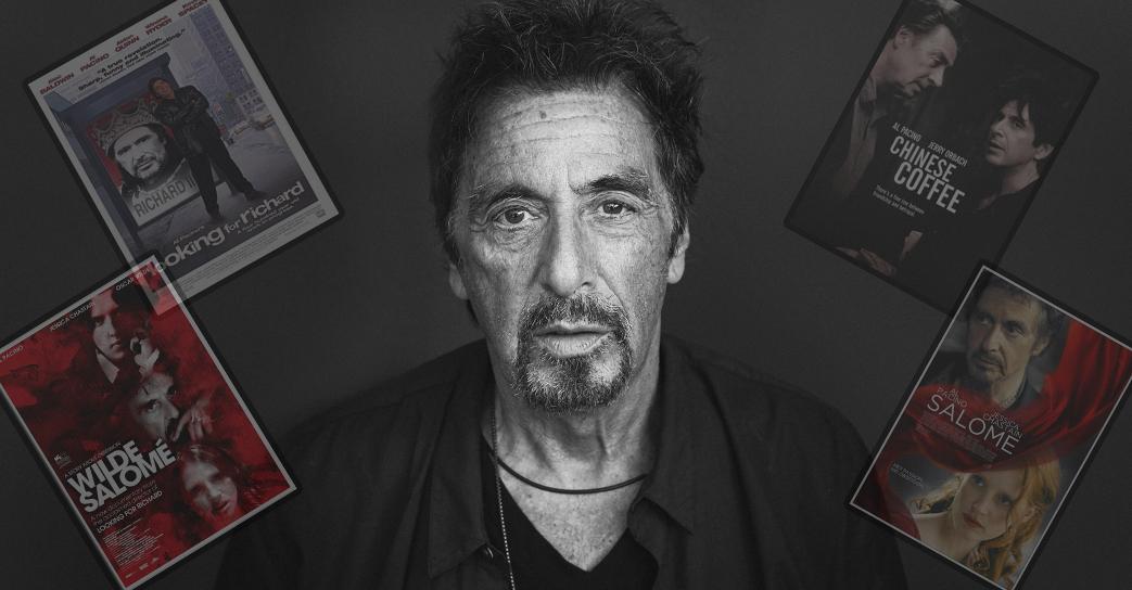 «آل باتشينو».. حكاية «الأب الروحي» للسينما العالمية والإخراج