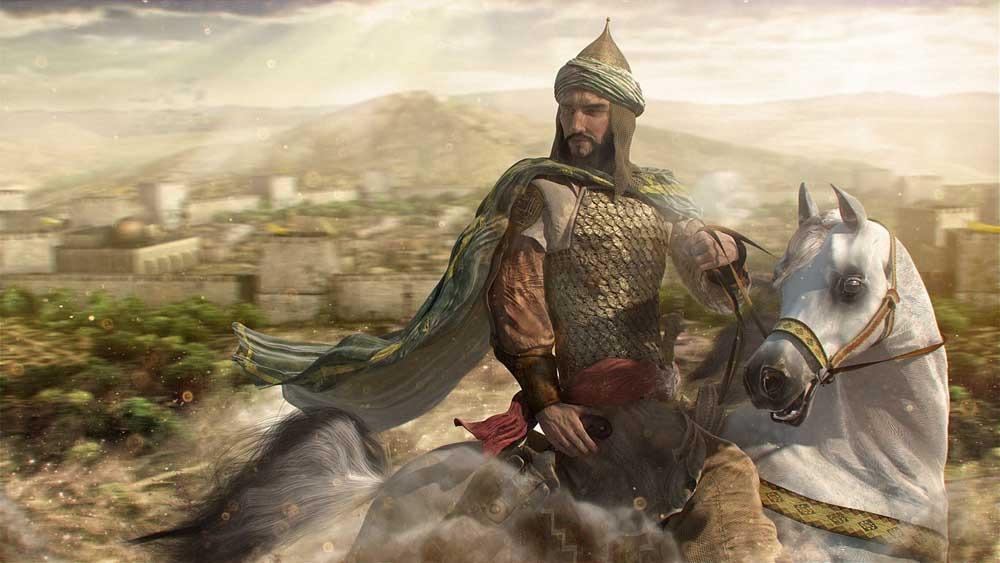 سعد بن أبي وقاص.. خال الرسول وآخر من مات من المهاجرين