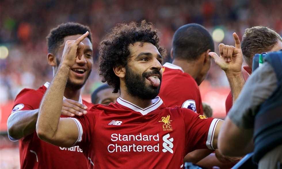 شاهد| «مهرجان أهداف» في 5 مباريات بدوري أبطال أوروبا