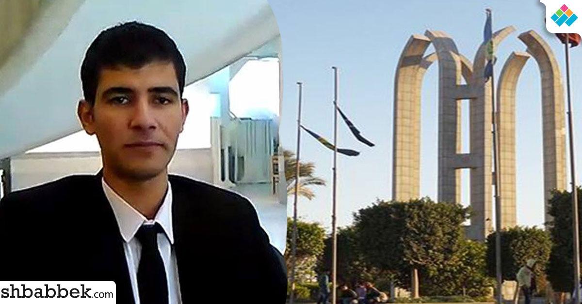 حضر مؤتمرا للرئيس وينتمي لخلفية عسكرية.. معلومات عن رئيس اتحاد طلاب جامعة حلوان
