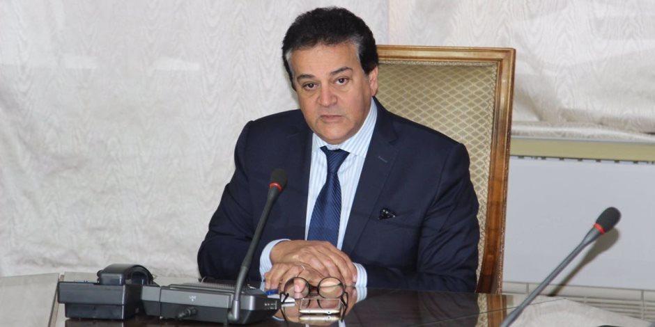 فوز مصر بتنظيم المدرسة الدولية لشباب الفلكيين مطلع أبريل