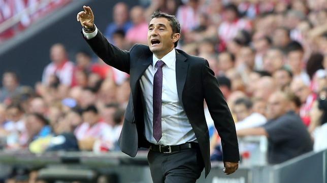 مدرب برشلونة يستبعد أندري جوميز من مواجهة خيتافي
