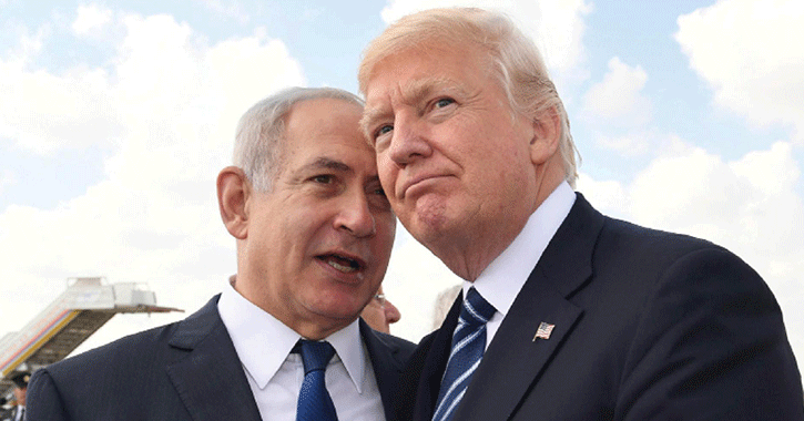 تفاصيل صفقة القرن كما نشرتها صحيفة إسرائيلية.. ما موقف الأراضي المصرية في سناء؟