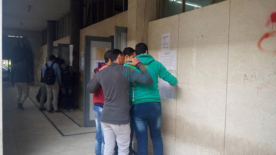 زيادة الإقبال على انتخابات الإعادة لاتحاد «هندسة المنصورة»