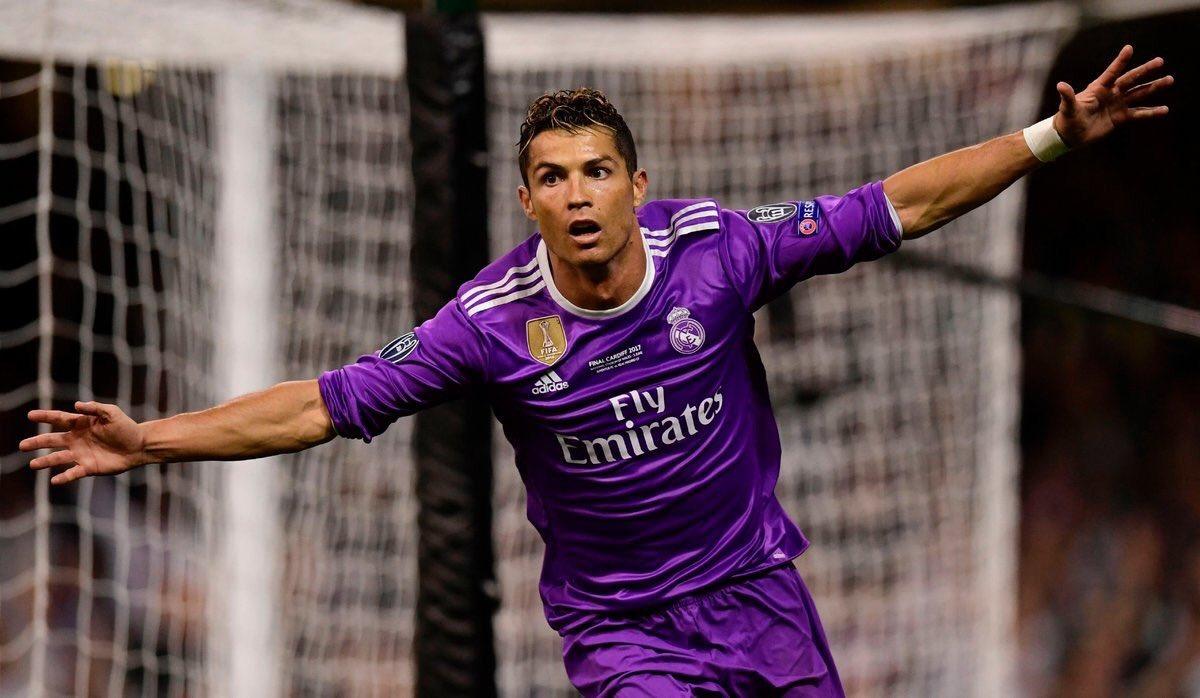 فيديو وصور| ريال مدريد بطل أوروبا.. ورقم قياسي جديد