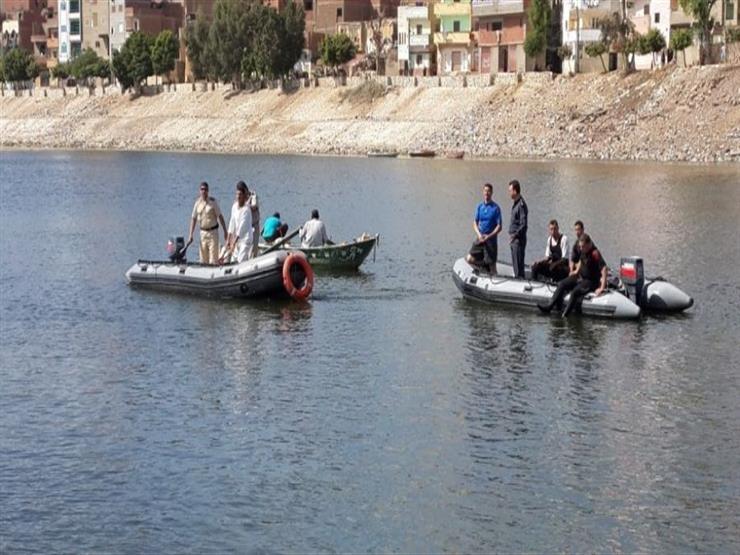 طالب ينتحر بإلقاء نفسه في مياه النيل بالبدرشين.. تعرف على الأسباب