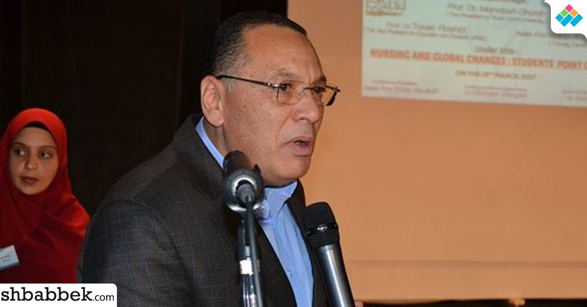 رئيس جامعة قناة السويس: استبعدنا 14 طالبا من انتخابات الاتحاد بسبب السلوك