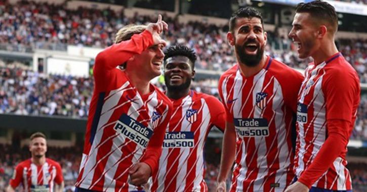 جدول مباريات الدوري الإسباني اليوم.. فرصة الريال وأتليتكو الأخيرة