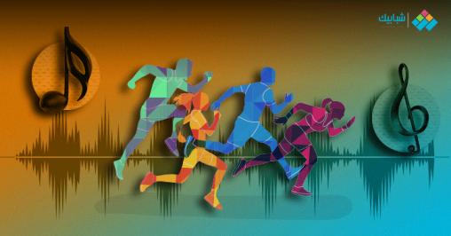 الموسيقى الحماسية.. من أجل نشاط أفضل في العمل والمواصلات والرياضة