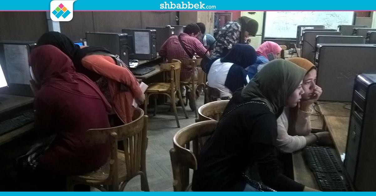 عميد هندسة القاهرة: 200 طالب سجلوا رغباتهم بمكتب التنسيق الرئيسي
