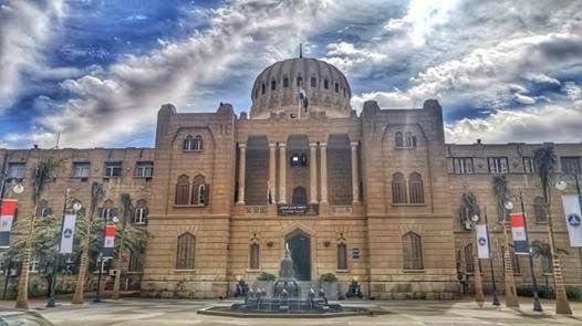 فتح باب القبول في الدراسات العليا بكلية الهندسة جامعة عين شمس