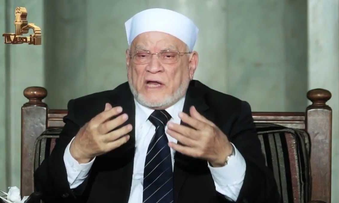 أحمد عمر هاشم: المناظرات بين علماء الأديان تثير الفتنة (فيديو)