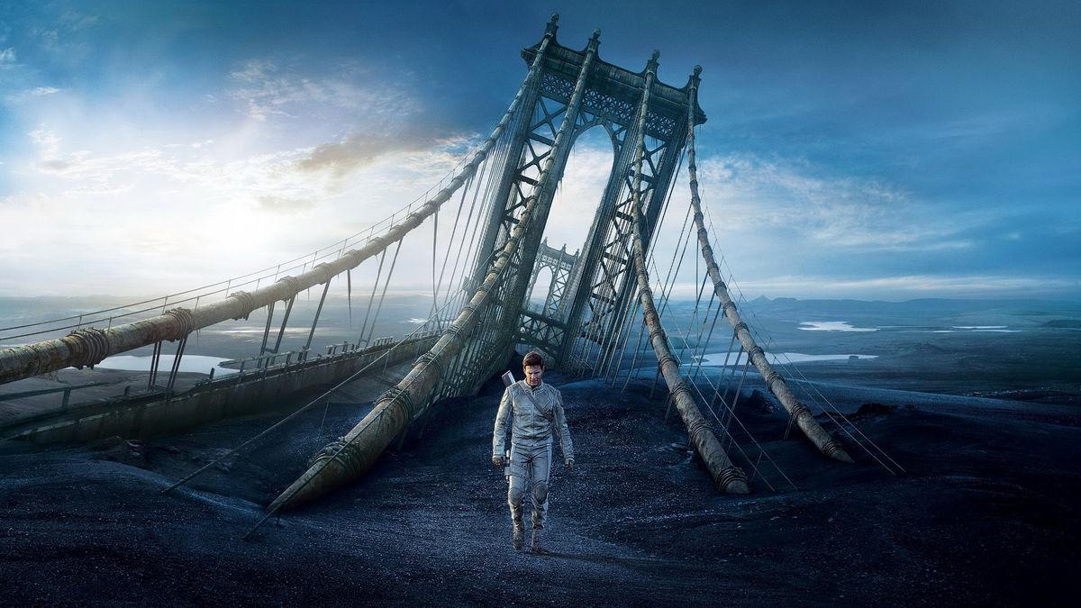 تغيرات مناخية ومخلوقات فضائية في أفلام السهرة