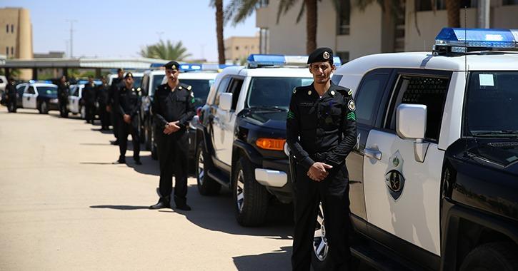 السعودية تنفذ حكم الإعدام على 37 شخصا