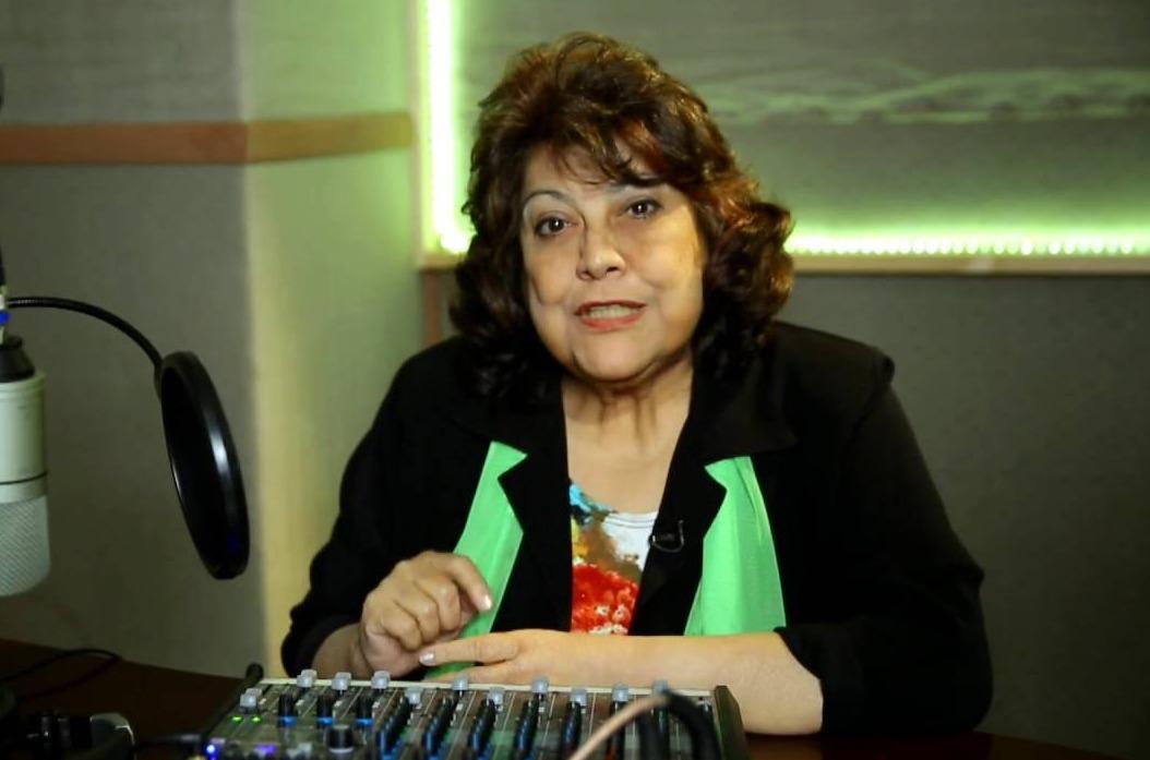 رئيس الإذاعة المصرية: إيناس جوهر جزء من تاريخ مصر (فيديو)