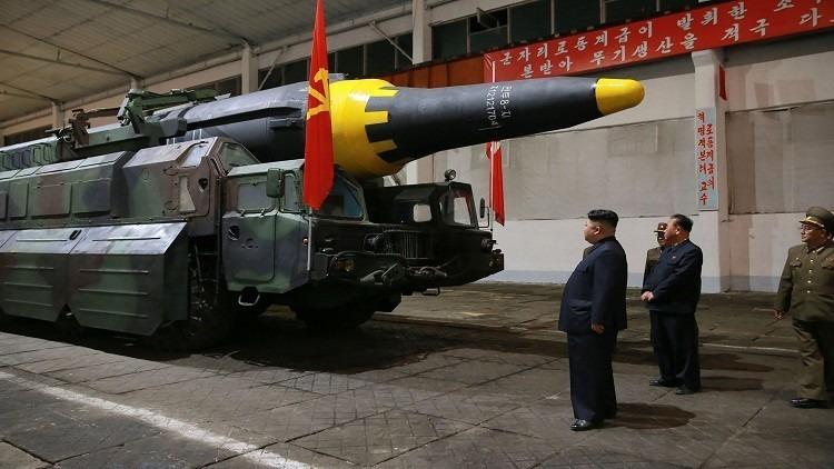 كوريا الشمالية: أسلحتنا النووية تحمينا من أمريكا