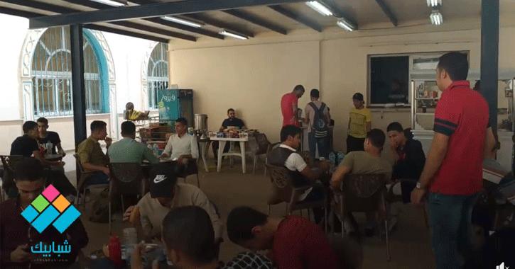أحمد وطارق تخرجا من «إعلام الأزهر» وعادوا إليها بمشروع «break cafe».. ما السبب؟