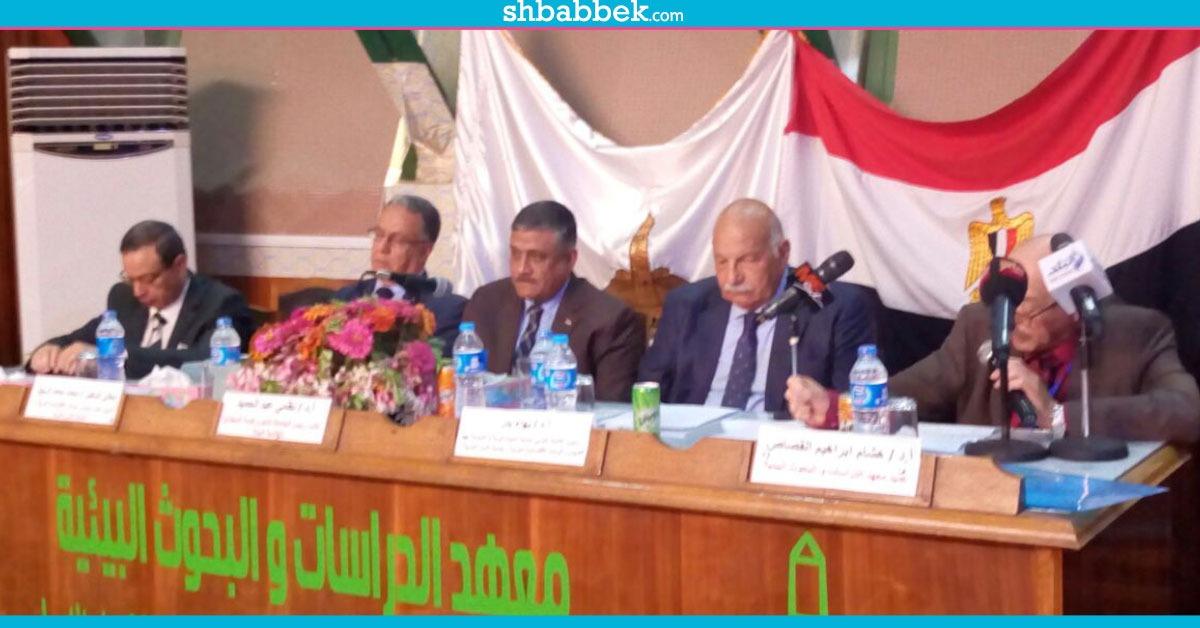 عميد معهد الدراسات بعين شمس: قناديل البحر ثروة هائلة لعلاج الزهايمر