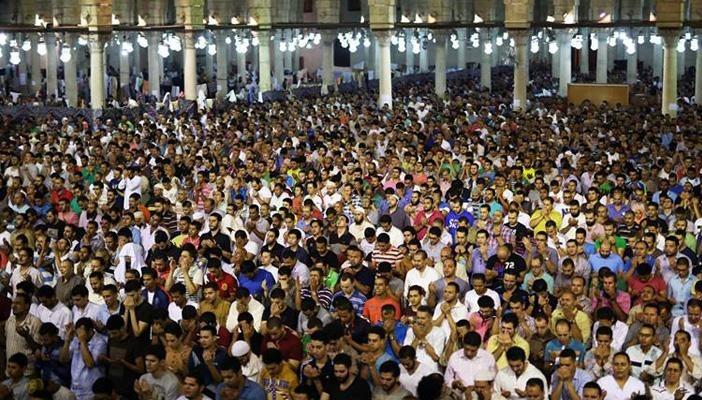 دعاء ليلة 27 رمضان.. أدعية ليلة القدر
