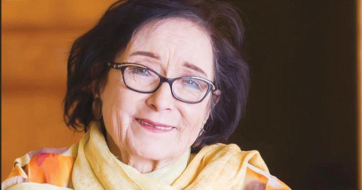 وفاة الفنانة محسنة توفيق عن عمر 80 عاما