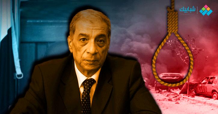 تنفيذ الإعدام في 7 طلاب متهمين باغتيال النائب العام هشام بركات.. من هم؟