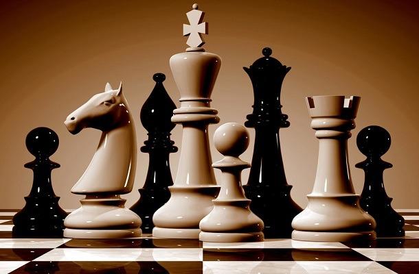 لعبة الشطرنج.. اتعلم واكسب