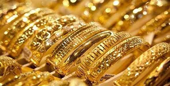 أسعار الذهب اليوم في مصر الأربعاء 31 - 5 - 2017