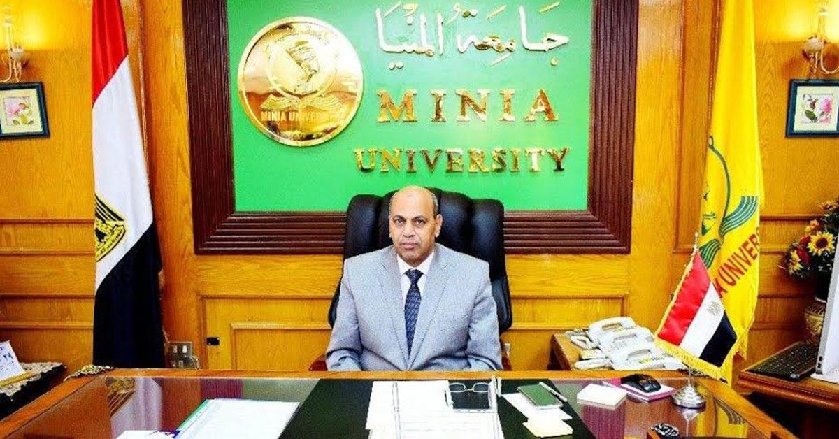 10 دورات تدريبية من جامعة المنيا لتنفيذ مبادرة «حياة كريمة»