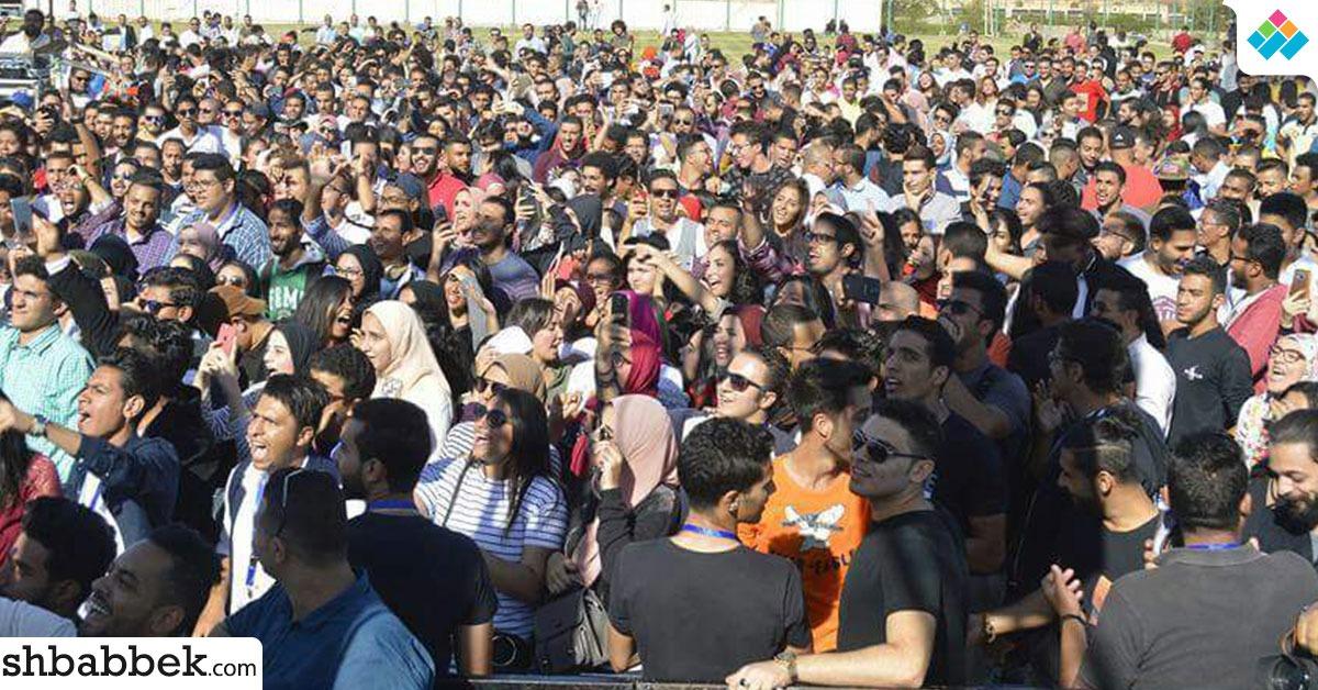 ما الهدف من زيارات طلاب الجامعات للمواقع والوحدات العسكرية؟