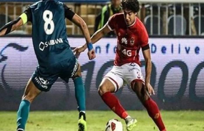 الأهلي ضد إنبي.. لماذا ستكون أحد أصعب مباريات المارد الأحمر هذا الموسم؟