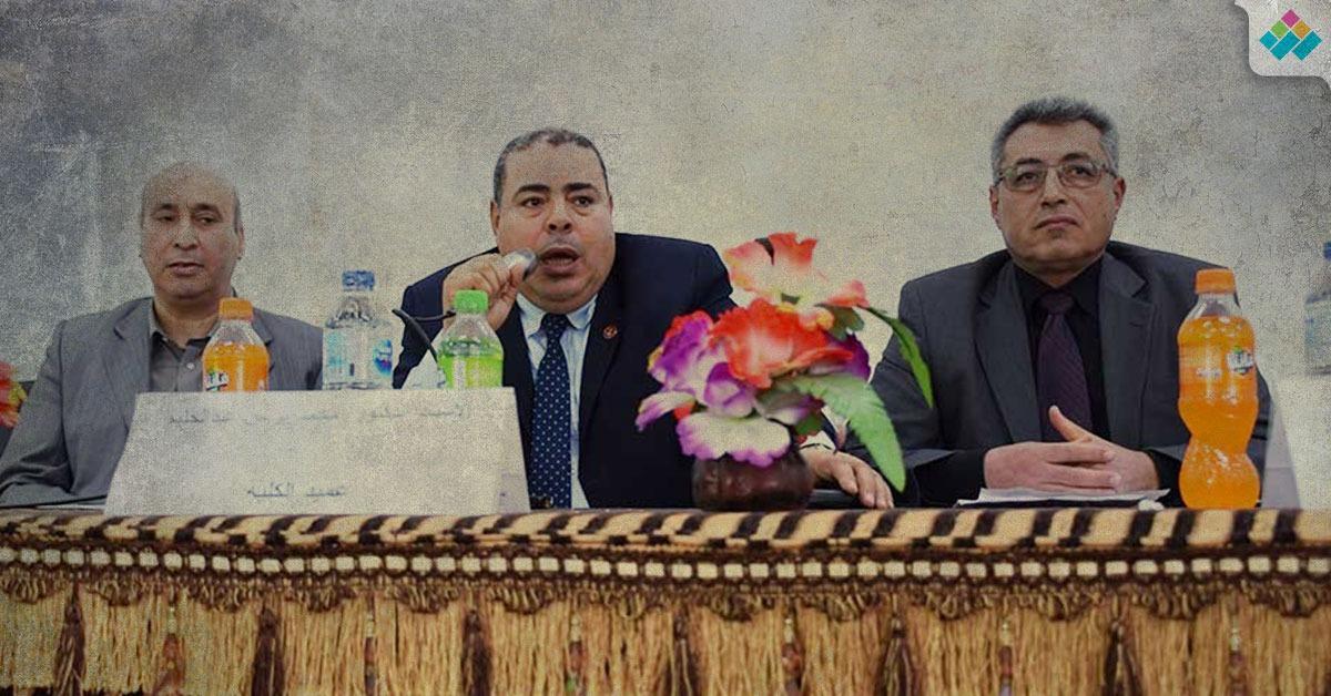 يوم من أجل الرئيس في جامعة الأزهر: هذا ما سيحدث لو لم تنتخب السيسي