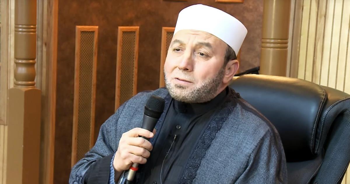 الشيخ محمد جبريل يتبرع بـ3 مليون جنيه لصندوق «تحيا مصر»
