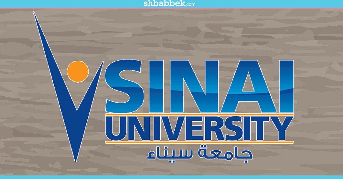 أسعار جامعة سيناء الخاصة 2018 (إنفوجراف)