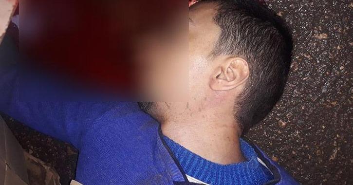 انتحار طالب بكلية الصيدلة جامعة عين شمس.. قفز من الطابق الثاني عشر