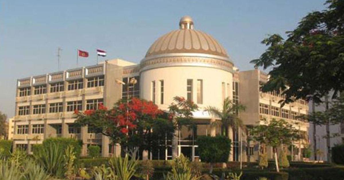 تصنيف جامعة الفيوم في «ويبوميتركس» يناير 2019