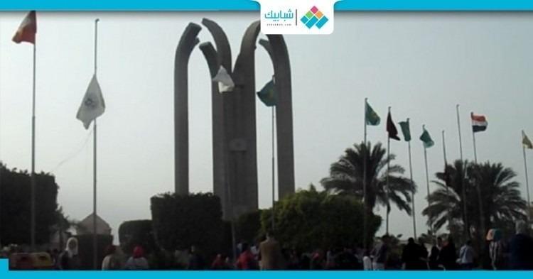 حالة وفاة ثانية بين طلاب جامعة حلوان