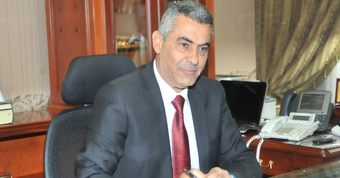 نائب وزير التربية والتعليم يهدد بالإنسحاب من مؤتمر دولي بسبب «إسرائيل» (فيديو)