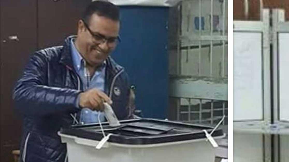 رئيس جامعة المنصورة ينتخب في كلية البنات بالقاهرة