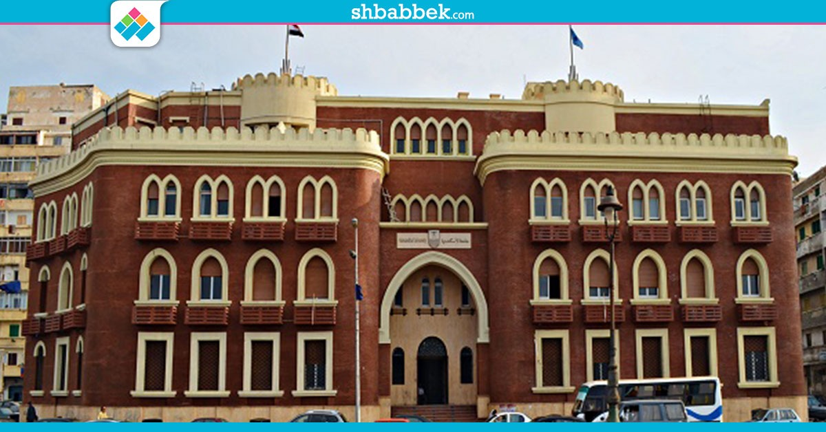 جامعة الإسكندرية تنضم إلى اتحاد جامعات «الحزام والطريق» الصيني