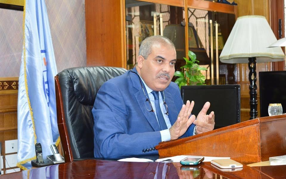 الأربعاء.. رئيس جامعة الأزهر يفتتح مراحل تطوير مركز القلب