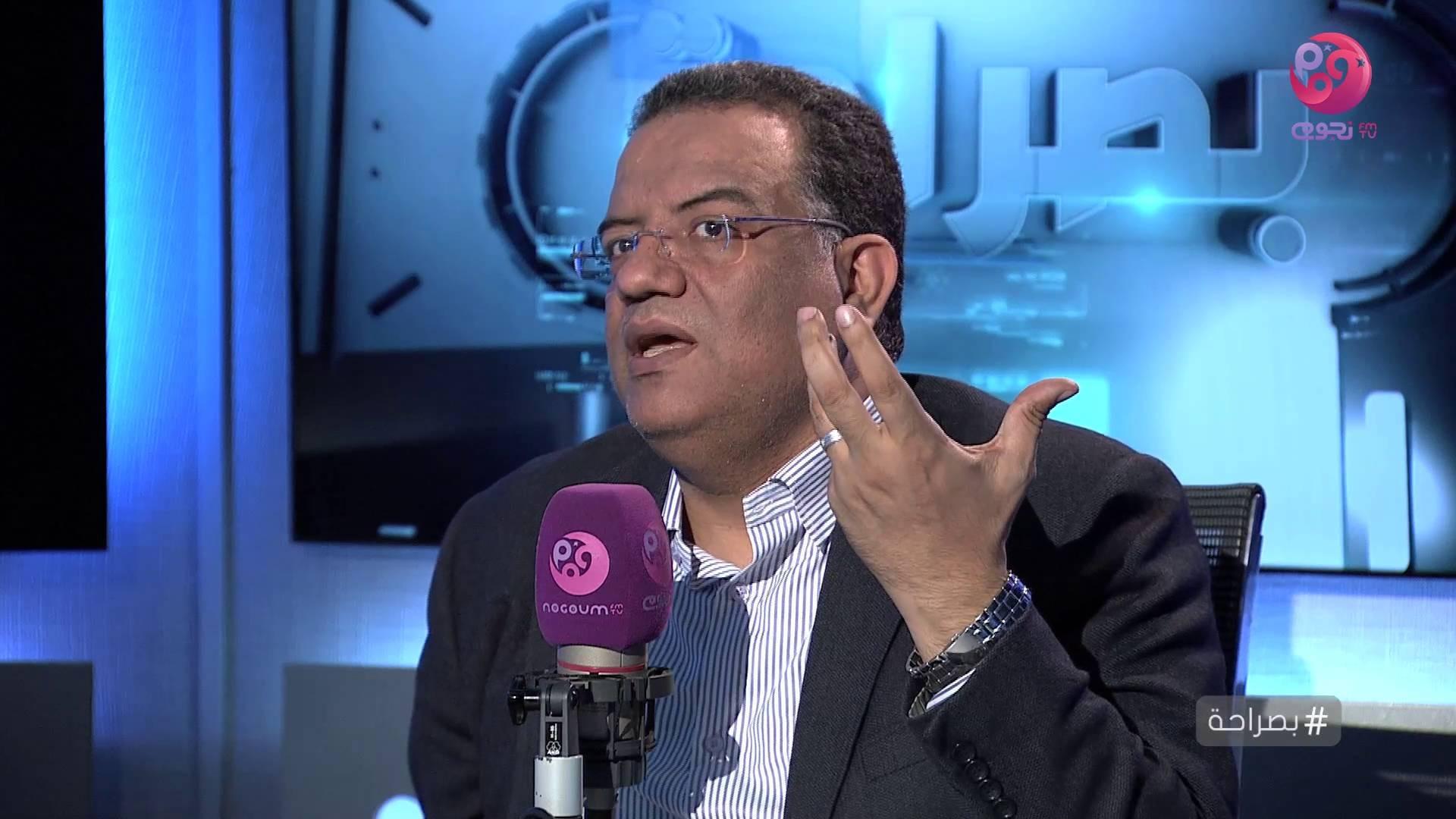 جامعة طنطا تستضيف الكاتب محمود مسلم في ندوة «جامعة تبني ووطن ينهض»