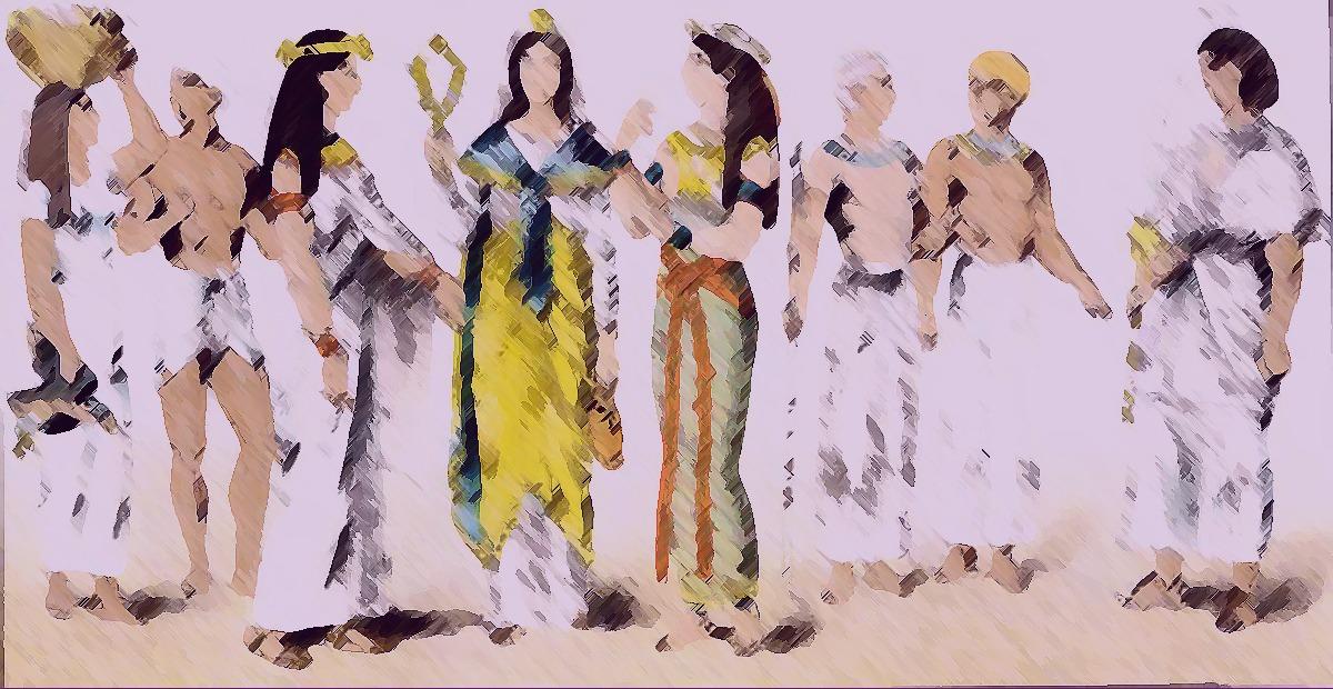 أنت تتحدث الهيروغليفية بطلاقة.. كلمات فرعونية يستخدمها المصريون يوميا