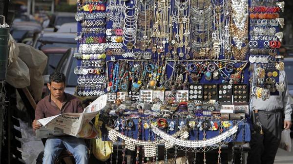 حجم التضخم بمصر في أعلى مستوياته منذ 31 عاما.. تقرير رسمي