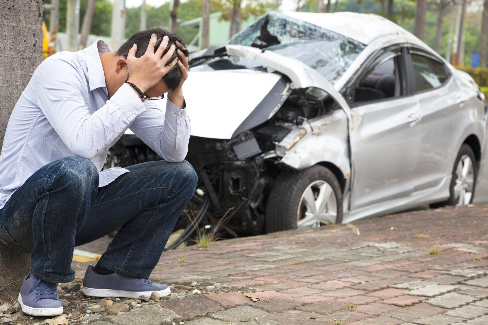 مصرع وإصابة 302 مواطن في 59 حادث مروري أول أيام رمضان